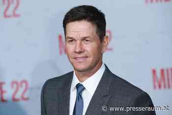 Stu Set Fotos zeigen den schwereren Mark Wahlberg mit einem rasierten Kopf - presseraum.at