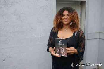 Chélie, auteure installée à Vierzon, vient de publier Sex forever, son autobiographie - Vierzon (18100) - Le Berry Républicain