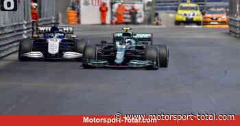Noten Monaco: Hauchdünner Sensationssieg für Sebastian Vettel! - Motorsport-Total.com