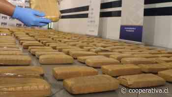 """Operación Caribe"": Detenidos sujetos que transportaron 840 millones en drogas desde Tarapacá a Antofagasta - Cooperativa.cl"