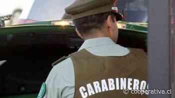 Fin de semana largo terminó con 90 detenidos en Tarapacá - Cooperativa.cl
