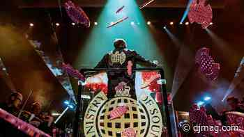 Ministry of Sound Classical announces 30th anniversary show at London O2 - DJ Mag