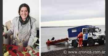 Misterio en Rio Gallegos: ¿Quién es Marcela López, la empresaria que buscan por agua y tierra? - Crónica