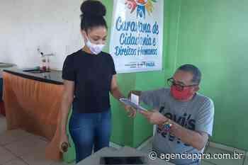 Ananindeua recebe ação de cidadania promovida pela Sejudh - Para