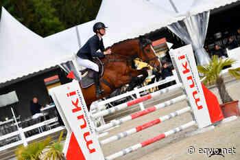 665 Pferde: Frühjahrsturnier in Lamprechtshausen sprengt alle Grenzen   Equestrian Worldwide   Pferdesport weltweit - EQWO - Equestrian Worldwide