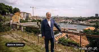 """Vladimiro Feliz: """"O Porto com este caso Selminho está partido. Está de alma ferida"""" - Diário de Notícias - Lisboa"""
