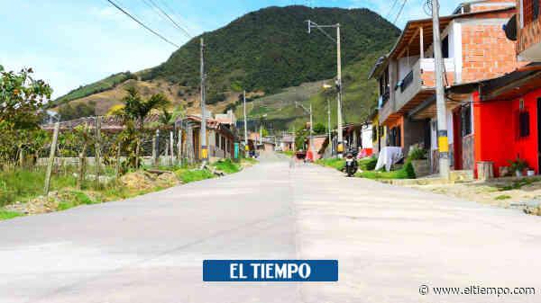 ¡Atención! Denuncian masacre en Sonsón, Antioquia - El Tiempo