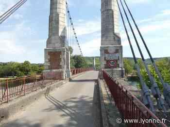 Départementales 2021 : Le canton de Joigny, un territoire pilote pour l'insertion - L'Yonne Républicaine