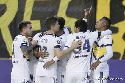Edwin Cardona lo despidió: Boca Juniors se queda sin un referente - FutbolRed
