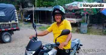 Motociclista sangileño murió luego de sufrir accidente en Puerto Wilches - Vanguardia