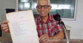 Ex-prefeito de Carlos Barbosa, Armando Gusso morre aos 82 anos | Pioneiro - GauchaZH