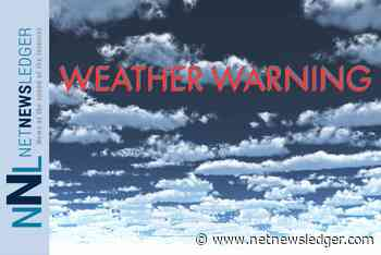 Atikokan - Shebandowan - Quetico Park - Severe Thunderstorm Warning - Net Newsledger
