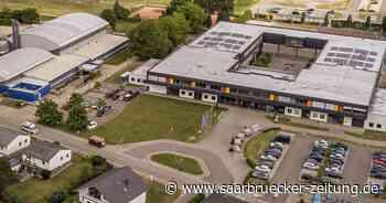 Werden Schengen-Lyzeum und Grundschule Perl zur Europäischen Schule? - Saarbrücker Zeitung