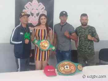 Boxeadores de la Ciénega combaten en Panamá - UDG TV - UDG TV