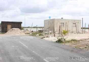 Se agrava invasión de terrenos de ciénega en Progreso - sipse.com
