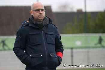 """Koen Syx ruilt trainersjob bij Otegem voor die van sportief manager bij SV Anzegem: """"Geen stap in het onbekende"""""""