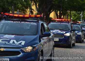 Prefeitura de Itapira confirma retomada de concurso público da GCM - Notícias de Campinas