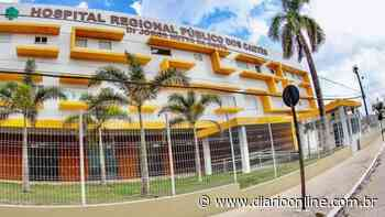 Hospital Regional abre processo seletivo em Capanema | Cursos & Empregos - DOL - Diário Online