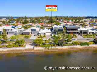 37 Marina View Drive, Pelican Waters, Queensland 4551 | Caloundra - 27873. Real Estate Property For Sale on the Sunshine Coast. - My Sunshine Coast