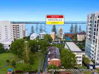 1 / 71 Landsborough Parade, Golden Beach, Queensland 4551 | Caloundra - 27871. Real Estate Property For Sale on the Sunshine Coast. - My Sunshine Coast