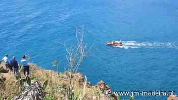 Drone junta-se às buscas pelo homem desaparecido na zona da Atalaia - jm-madeira.pt