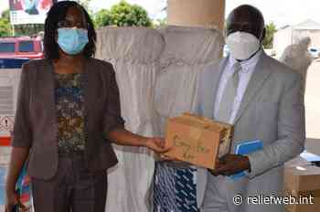 WHO Enhances National COVID-19 Response and Ebola Virus Disease (EVD) Preparedness Liberia - Liberia - ReliefWeb