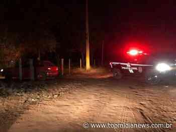 Terceiro envolvido em assassinato em Ivinhema é preso em Angélica - Top Mídia News