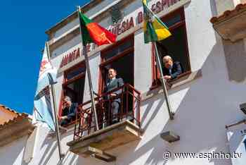 EspinhoTV: JF de Espinho comemorou 130 anos de Independência de Espinho - EspinhoTV