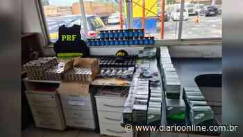 PRF apreende munição e dinheiro em Castanhal | Polícia - Diário Online