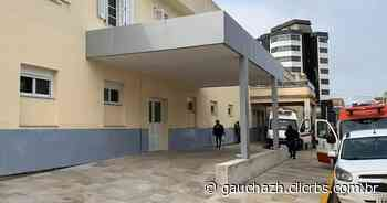 Hospital de Vacaria começa a transferir pacientes com covid-19 para outros municípios por falta de vagas - GauchaZH