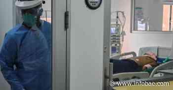 Por falta de tanques de oxígeno, hospital en Quibdó tuvo que reducir el número de sus camas UCI - infobae