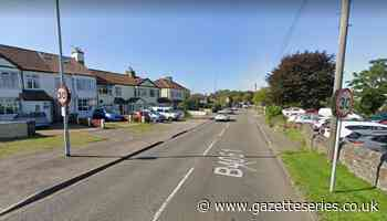 Flooding on Thornbury Road in Alveston | Gazette Series - South Cotswolds Gazette