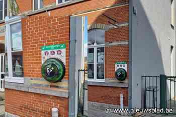 Ook Boekhoute heeft nu AED-toestel, dat permanent beschikbaar is