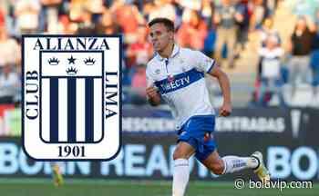 Vuelven a la carga: Alianza Lima intentará el fichaje de Diego Buonanotte - Bolavip Peru
