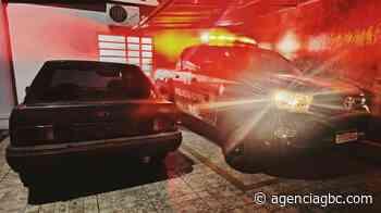 Criminoso é preso em Canoas com Escort roubado em Esteio - Agência GBC