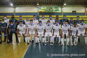 Itaporanga x Lagarto: confrontos da Copa do Brasil de Futsal têm data e horário definidos - globoesporte.com