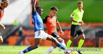 FC Lorient. Les dernières infos avant le déplacement décisif à Strasbourg - Le Télégramme