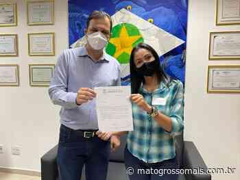 Thiago Silva destina emenda para Companhia de Bombeiros de Primavera do Leste - Matogrossomais