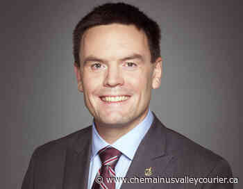MacGregor appointed vice-chair for special joint committee on medical assistance in dying - Chemainus Valley Courier