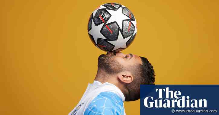 Riyad Mahrez: from timid talent to 'a monster' inspiring Manchester City   Ed Aarons