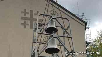 Ausgebaut: Glocken der ehemaligen Kreuzkirche in Werdohl läuten künftig in der Ukraine - come-on.de