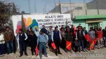 Acusan de fraude por casi 2 mdp al alcalde morenista de Acajete - desdepuebla.com - DesdePuebla
