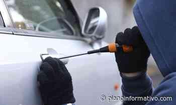 Denuncian aumento de robo de vehículos en Charcas - Plano informativo