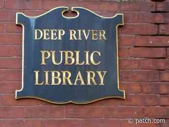 Storytime At Deep River Library - Patch.com