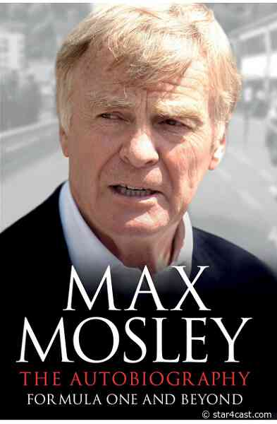 Max Mosely – exerting control on his back story