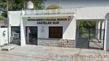 Investigan si policía murió por Covid-19 en su vivienda de Castelar sur - Que Pasa Web