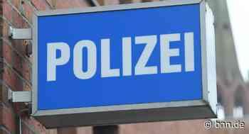 Polizei sucht Zeugen Gruppe schlägt 16-Jährigen in Eggenstein-Leopoldshafen zusammen von unserer Redaktion 1 Min - BNN - Badische Neueste Nachrichten