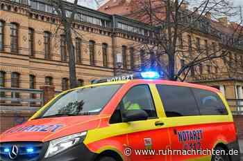 Frontalzusammenstoß in Rheinbach: zwei Frauen schwer verletzt - Ruhr Nachrichten
