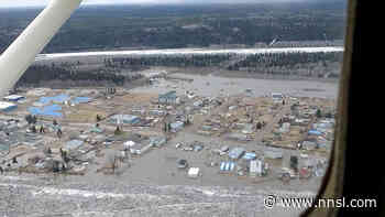 Hay River hosts 27 evacuees from flooding in Fort Simpson - Northern News Services
