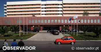 Hospital Garcia de Orta em Almada reclama investimento de 50 milhões - Observador
